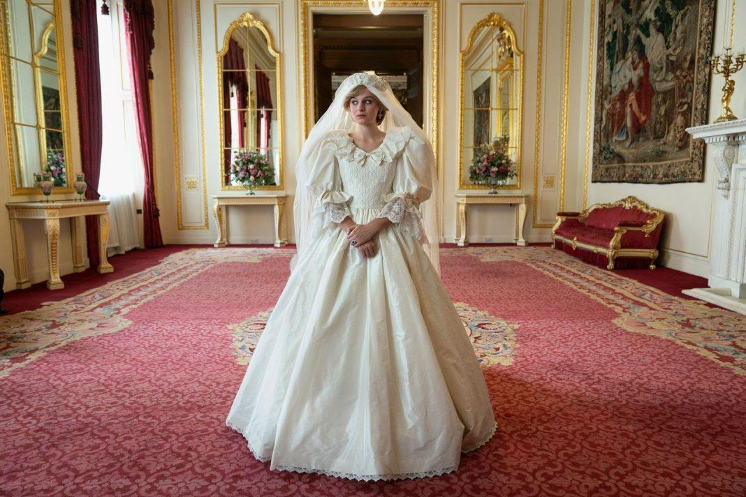 Tuai Kontroversi, Pemerintah Inggris Minta Serial 'The Crown' Diberi Label Fiksi