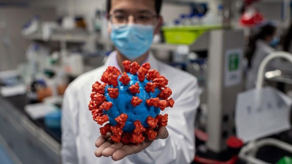 Virus Corona Mengalami Mutasi, Inilah Gejala-gejala Jika Sudah Terjangkiti