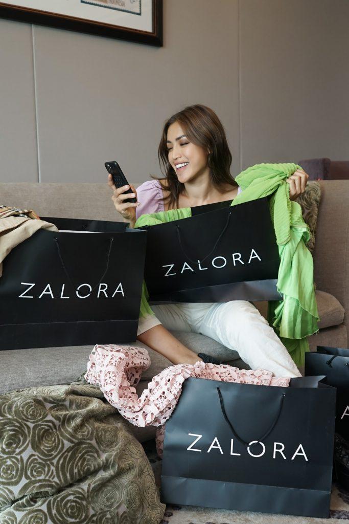 Begini Prediksi Tren Fashion 2021 ala ZALORA bersama Fashion Influencers Tanah Air