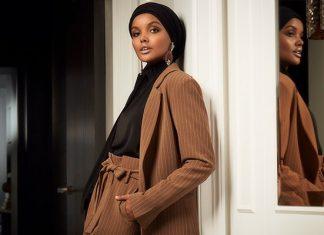 Model Halima Aden Pensiun dari Dunia Modeling
