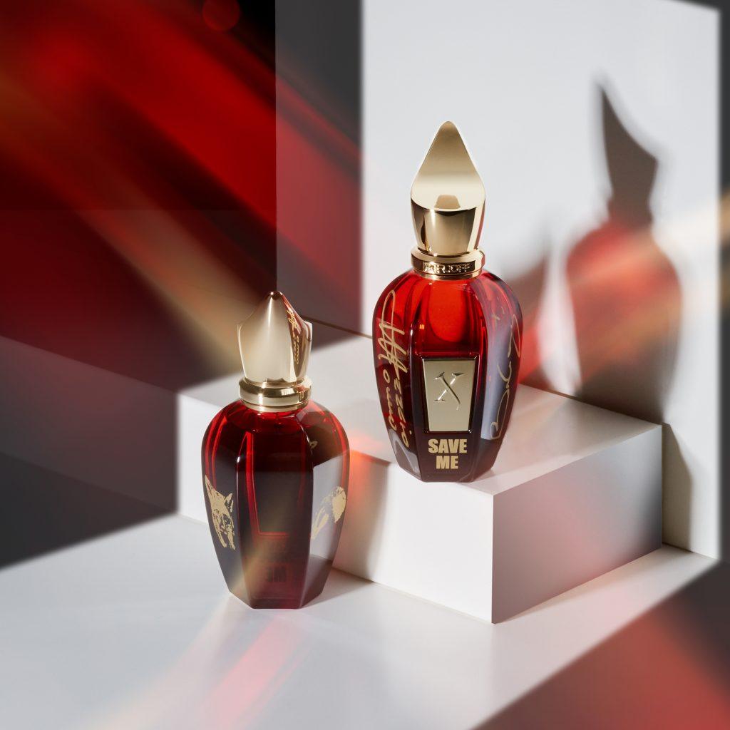 Brian May Luncurkan Parfum 'Save Me' untuk Penggalangan Dana Margasatwa