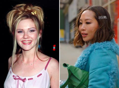 10 Beauty Tren Tahun 90an yang Kembali Booming di Tahun 2021