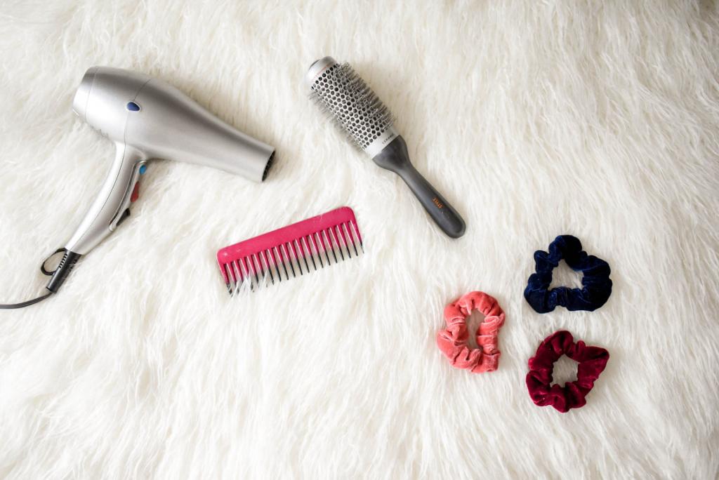 5 Tipe Kerusakan Rambut dan Cara Menanganinya