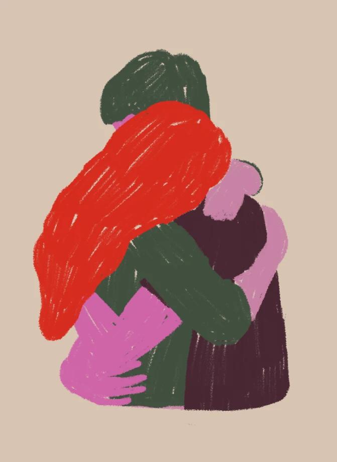 7 Tipe Pelukan dan Artinya Terhadap Hubungan Kamu