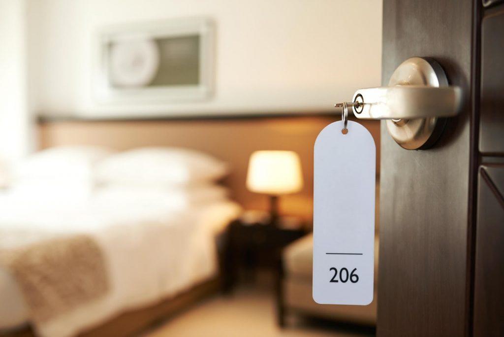 Etika yang Perlu Dilakukan saat Meninggalkan Hotel