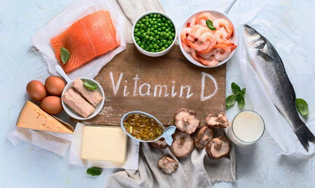 Jenis Vitamin Ini Bisa Perkecil Risiko Terpapar Covid-19 Menurut Penelitian