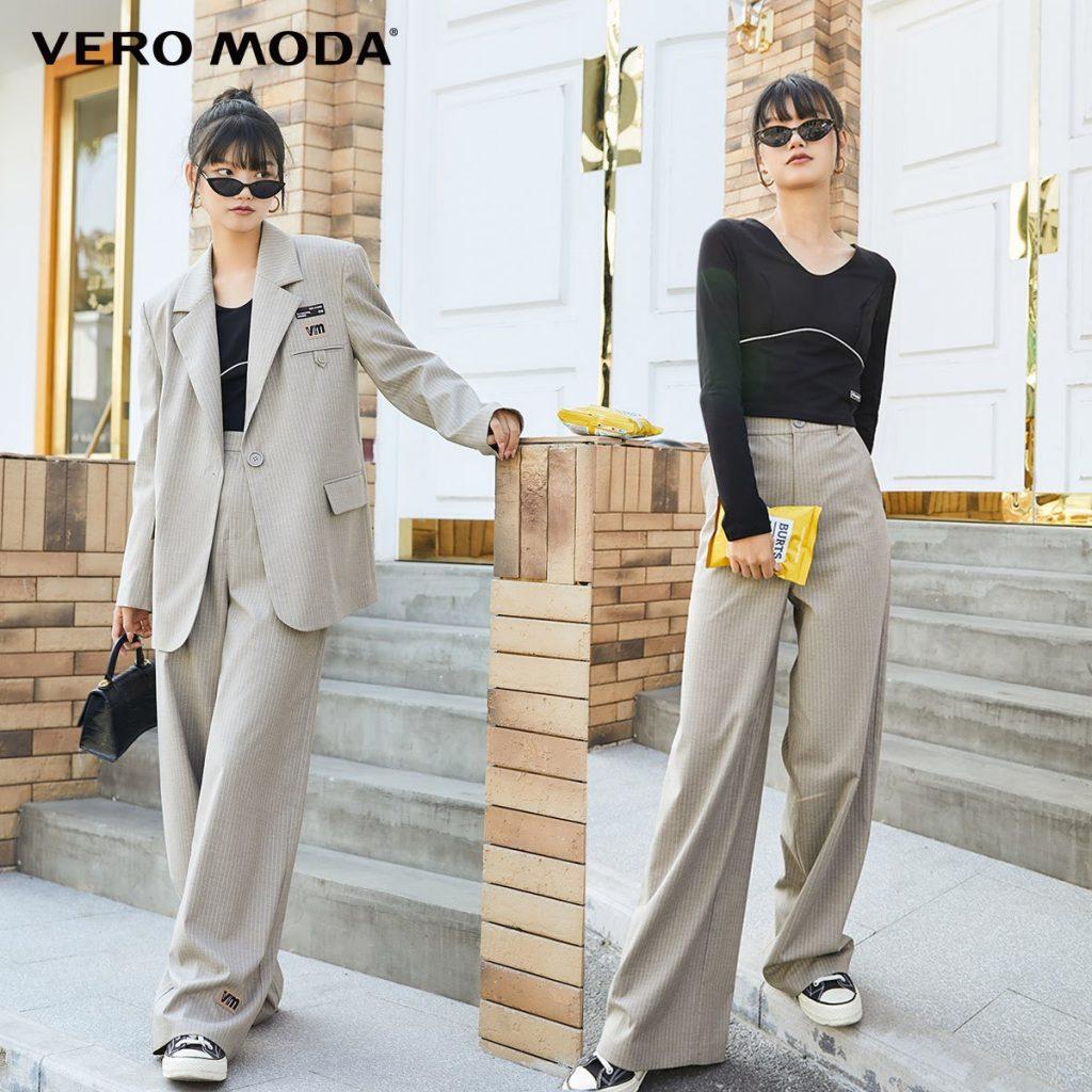 Tampil Fashionable untuk Perempuan di Tengah Pandemi dengan Tren Lazada 2021