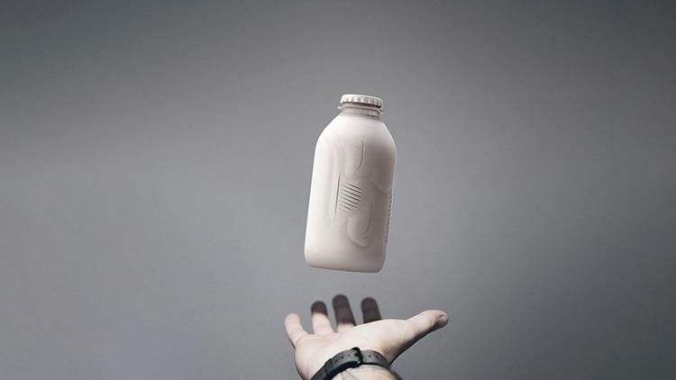 Siap-siap Berganti Kemasan, Coca-Cola Uji Coba Prototipe Botol Kertas Pertama