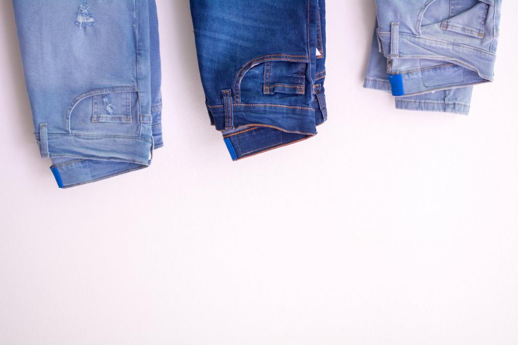 Alergi Bahan Pakaian? Ini Dia Penyebab dan Cara Mengobatinya