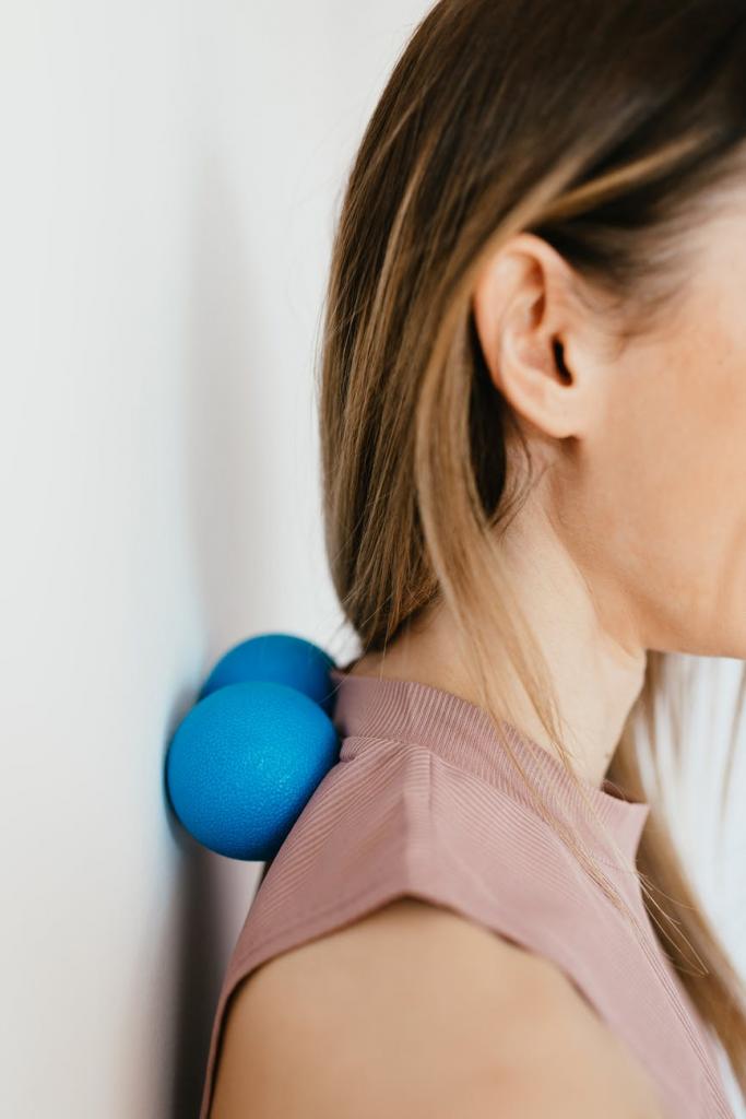Cara Lengkap Melakukan Self Massage pada Seluruh Tubuh