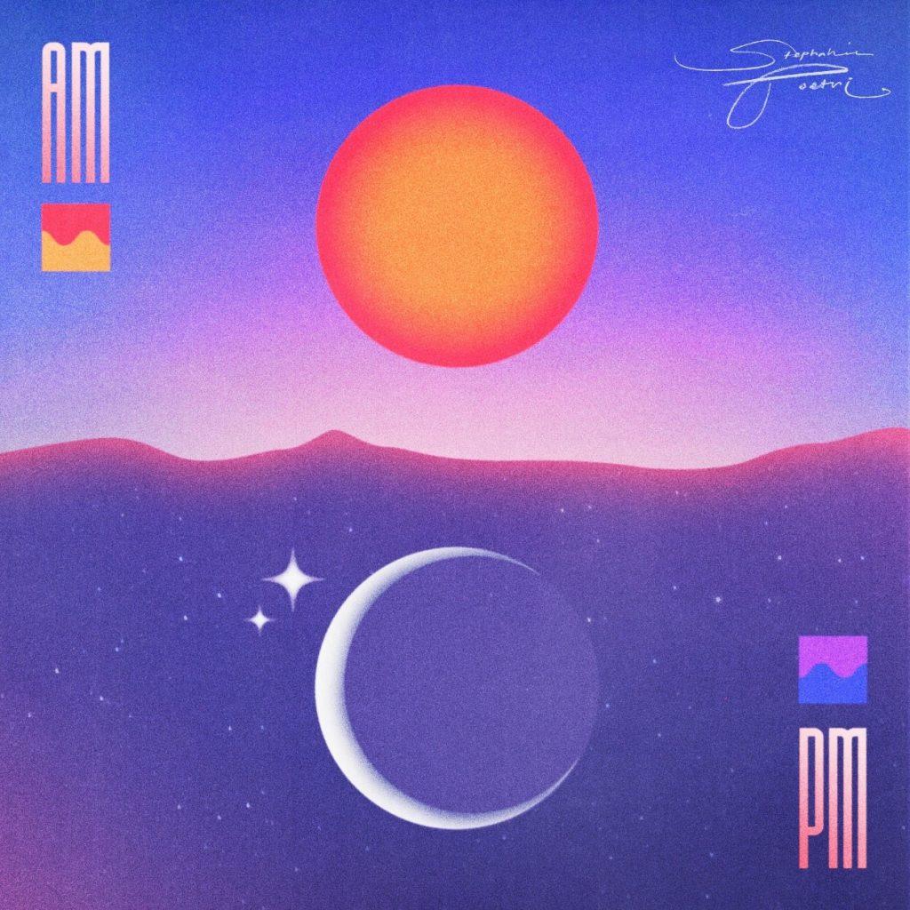AM:PM, Mini Album dari Stephanie Poetri Resmi Dirilis
