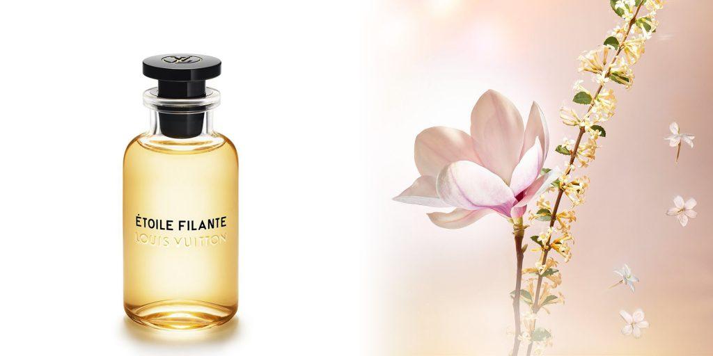 Benci Aroma Bunga? Louis Vuitton Rilis Parfum Unik Beraroma Bunga yang Segar nan Ringan