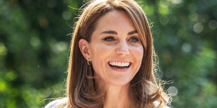 Intip Rahasia Cantik ala Kate Middleton, Yuk!