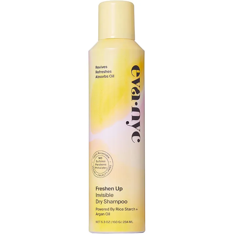 9 Dry Shampoo Untuk Rambut Hitam, Dijamin Nggak Keliatan!