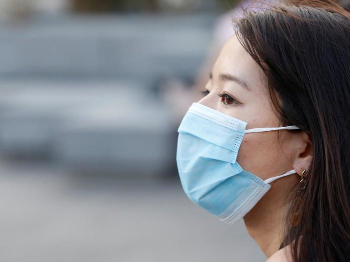 Pemerintah Amerika Buat Kontes Desain Masker Berhadiah Fantastis, Ini Syaratnya