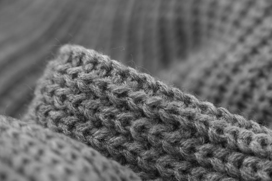 Tips Menyimpan Pakaian Wol
