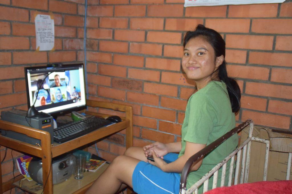 Bantu Pembelajaran Jarak Jauh, SOS Children's Village Realisasikan Program Digital Village & Library