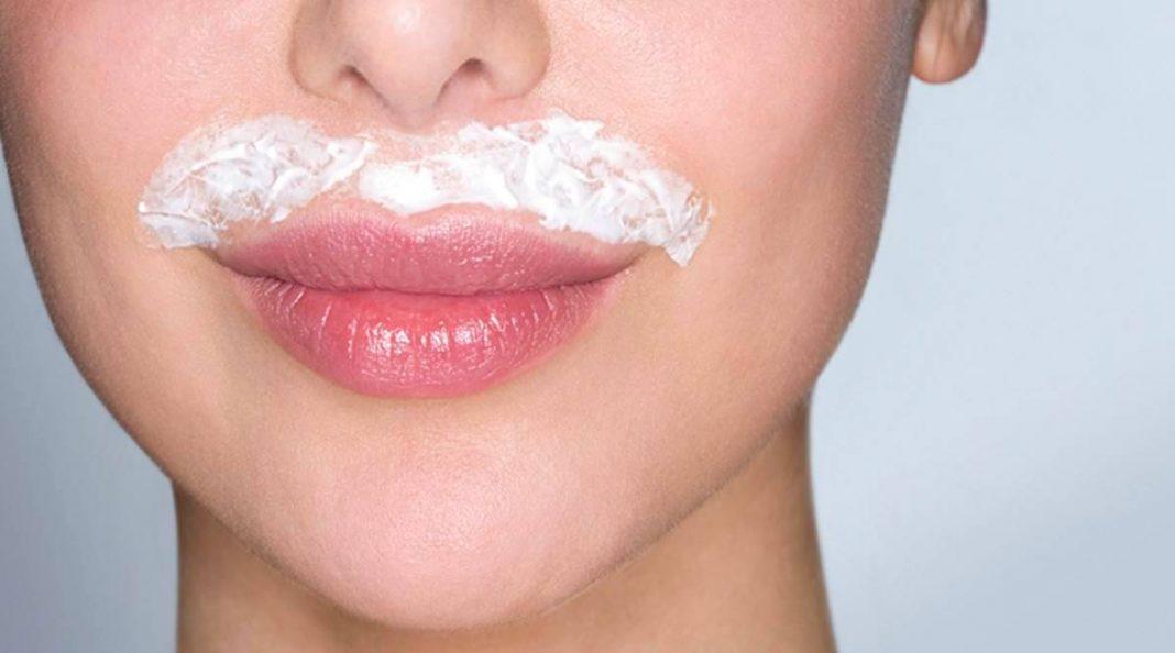 Tips Mudah Hilangkan Rambut Halus di Bibir Atas Secara Alami