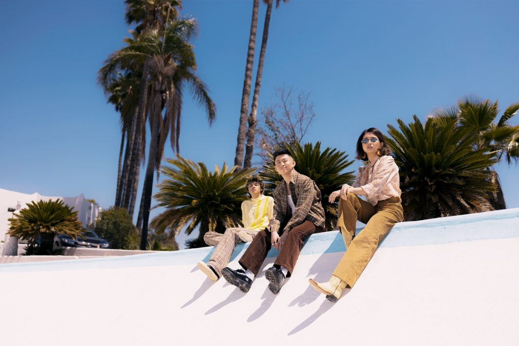"88rising Rilis Single ""California"" dan Umumkan Festival Head in The Clouds Los Angeles 2021"