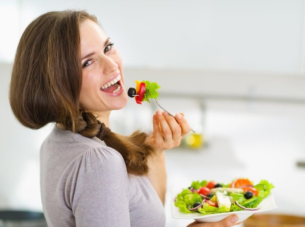 Hindari Kesalahan Ini Ketika Melakukan Diet, Ladies