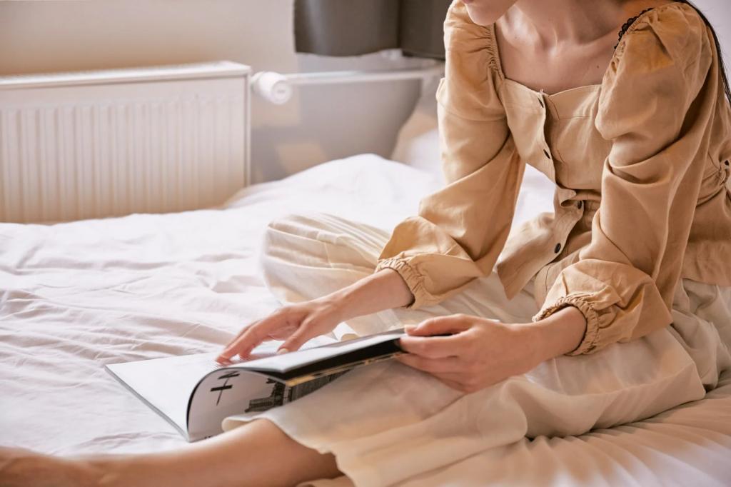Susah Tidur? Mungkin Kamu Terkena Revenge Bedtime Procrastination!
