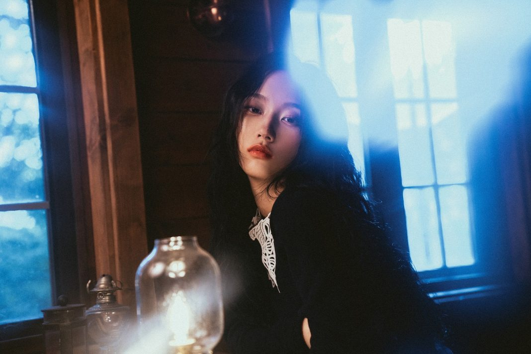 Seori Luncurkan Single 'The Long Night'