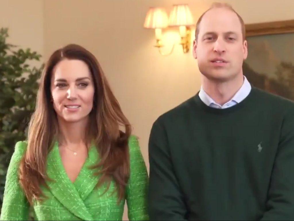 Perlihatkan Sisi Lain Kegiatan Kerajaan, Pangeran Williams dan Kate Middleton Debut Jadi Youtubers