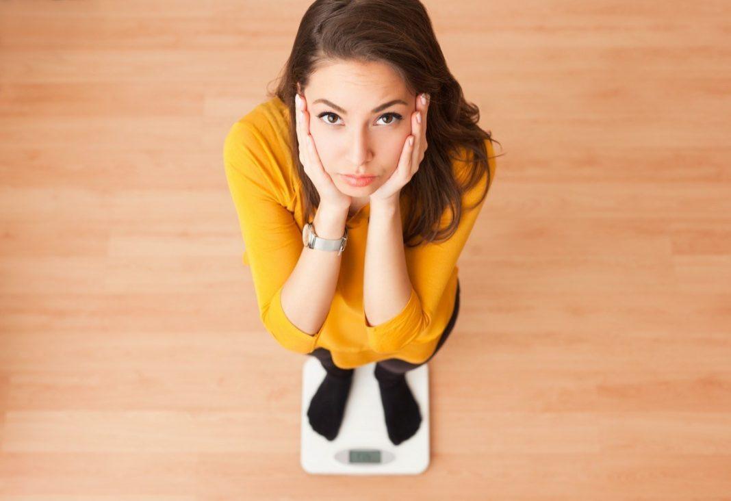 Tips Menurunkan Berat Badan di Usia 30-an