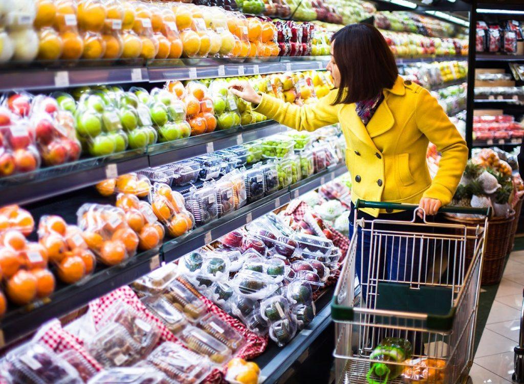 Tips Mudah Mengurangi Asupan Makanan Olahan