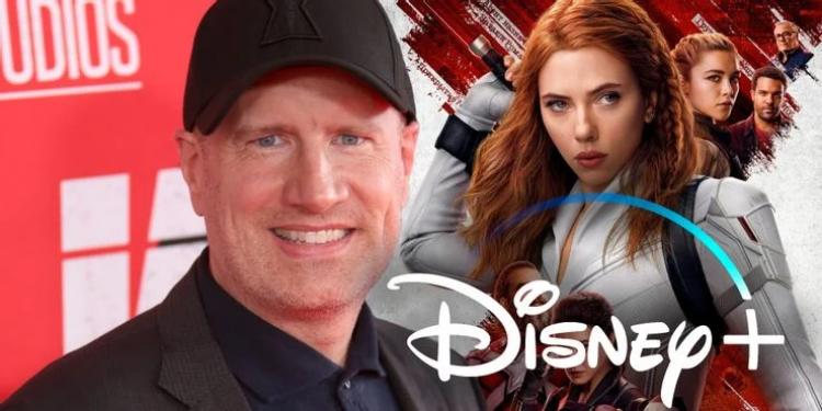 Runutan Scarlett Johansson Gugat Disney karena Film Black Widow