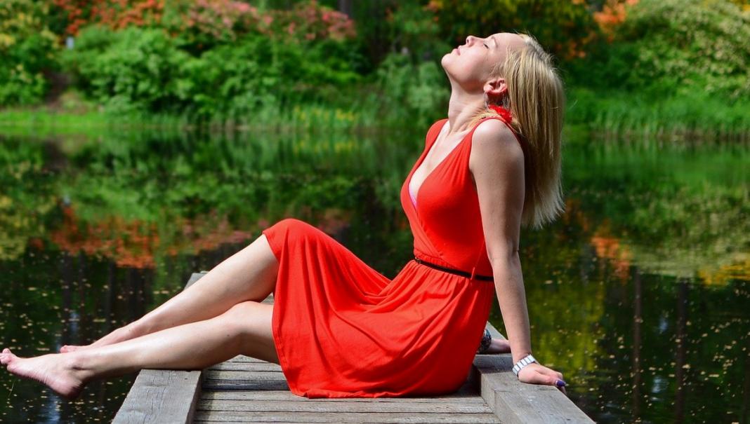 Bikin Aroma Kaki Tetap Manis Sepanjang Musim Panas dengan Tips Ini