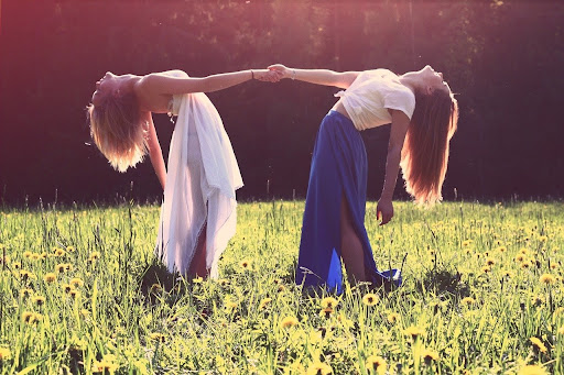 Begini Cara Membedakan Sahabat Sejati Atau Palsu