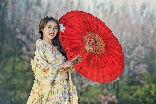 Mengungkap Rahasia Kecantikan Kulit Kinclong Ala Wanita Tionghoa