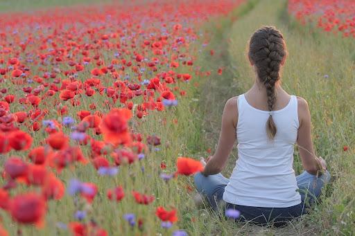 Tips Meditasi untuk Pemula Agar Batin Tentram di Masa Pandemi
