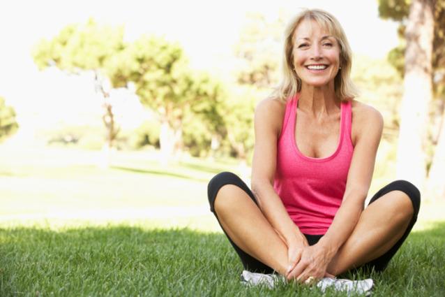 Tetap Sehat Saat Usia Bertambah dengan 5 Tips Olahraga Ini
