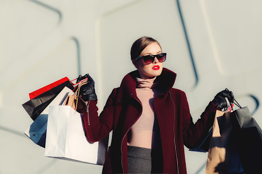 Belanja Sebagai Penghilang Stres yang Efektif? Cek Penjelasannya Di Sini