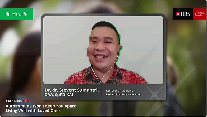 Lindungi Diri dari Penyakit Kritis, DBS Treasures Bersama Manulife Indonesia Luncurkan MiEarly Critical Protection