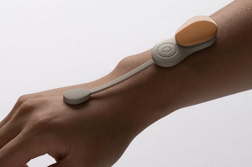 Gadget Canggih untuk Deteksi Oksigen di Kulit, Bentuknya Estetik Penggunaanya Praktis