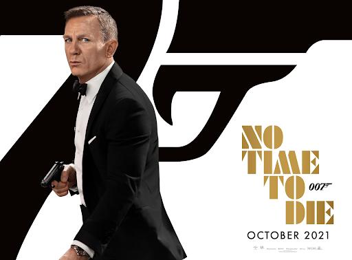 10 Aktor yang Dapat Menggantikan Daniel Craig di James Bond 007 Selanjutnya